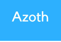 Medical Definition of Azoth