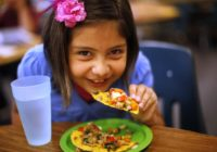 Smaller Plates Could End Childhood Obesity