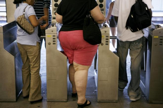 Anti-Fat Attitude Towards Females Exists Even After Weight Loss