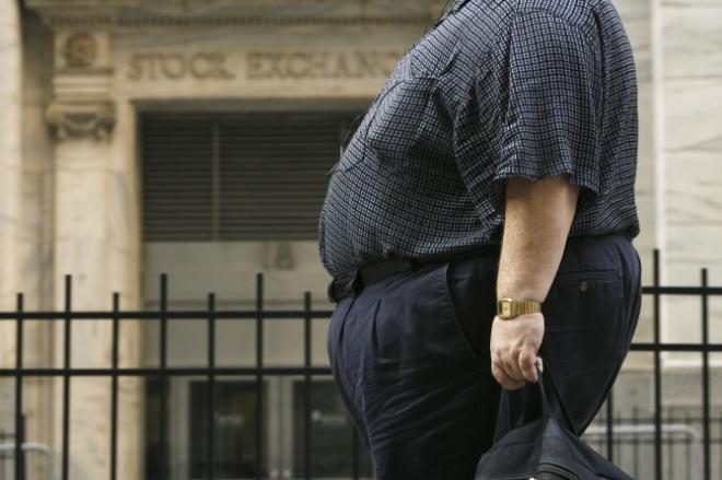 Being Overweight Normal Body Weight and Can Lead to Irreversible Obesity