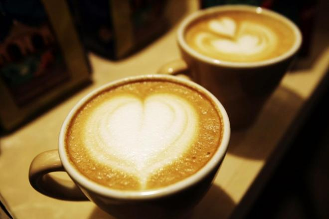 Caffeine, Not Coffee, Aids in Weight Loss