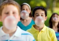 Chewing Gum Study: Gum Chewing Doesn't Contribute To Weight Loss