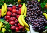 Foods in Season to Help Weight Loss