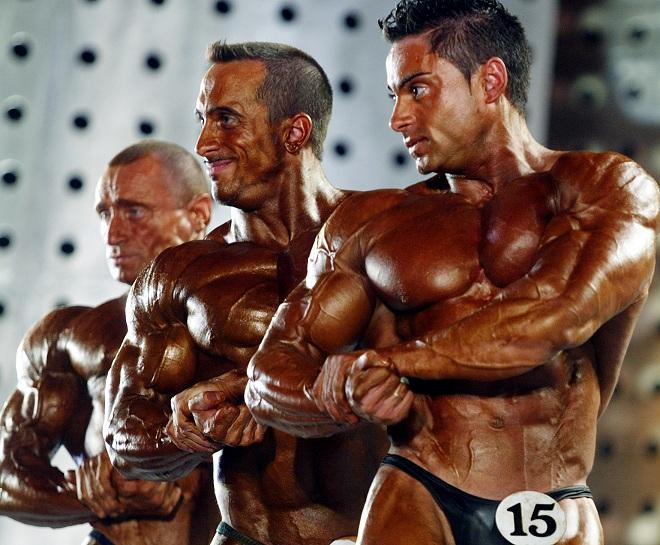 Gene Discovered: Protein Builds Bigger and Stronger Muscles Without Working Out