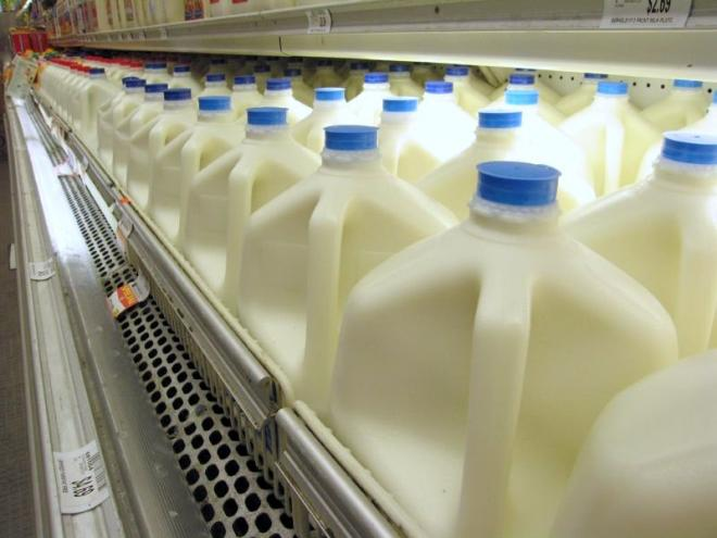 New Study Claims Skim Milk Consumption In Children Can Lead To Obesity