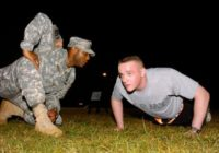 Troops Made Healthier Just By Changing Dining Hall