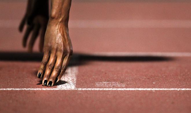 Want to Burn Double the Calories? Run Backwards