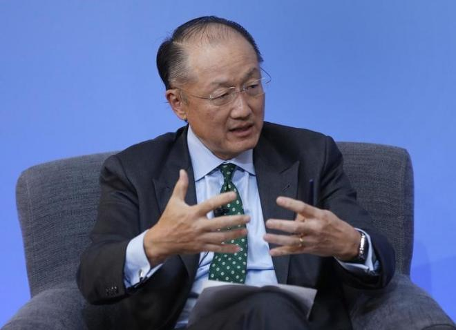 World Bank Launches $500M Insurance Fund To Fight Pandemics
