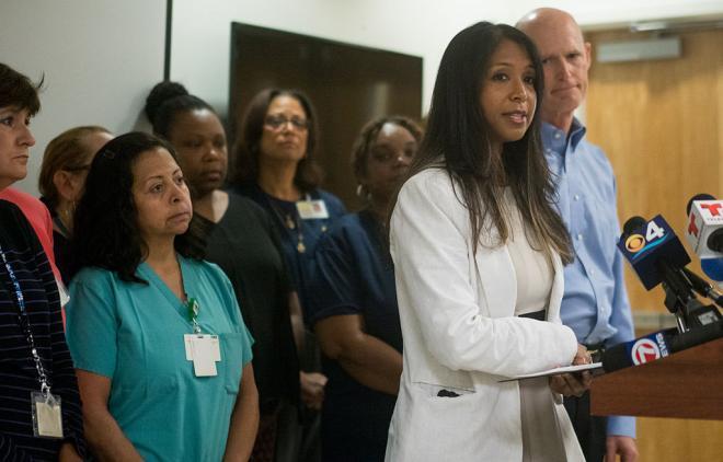 Zika Virus Miami Beach 2016: CDC Warns Community, Pregnant Women