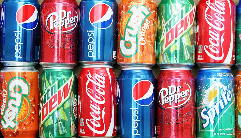 Americans Say 'No' To Taxation On Soda And Candy
