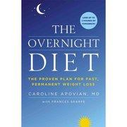 'The Overnight Diet' Supposedly Helps You Lose Weight While You Sleep [VIDEO]